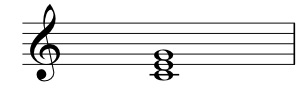 Root Position Triads and Seventh Chords Quiz